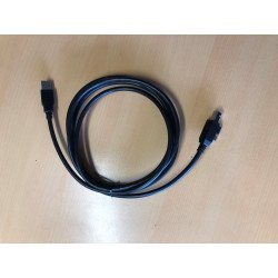 Kabel interface-USB met...